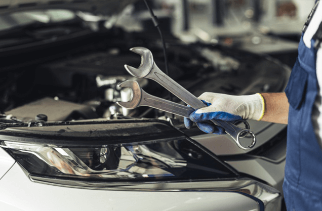 What is Consumables Cover in Car Insurance?