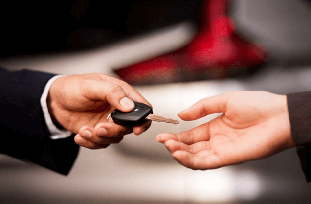 What is Key-Replacement Cover In Car Insurance