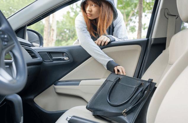 Loss of Personal Belongings Cover in Car Insurance